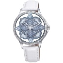 Flower Lady Watch (Hong Kong)