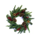 Christmas Wreath (China)