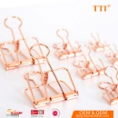Rose Gold Paper Clip (Hong Kong)