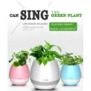Bluetooth LED Music Flowerpot (China)
