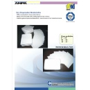 Dry Disposable Non Woven Cleanroom Wiper (China)