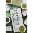 Japanese Green Tea Gift Set (Hong Kong)