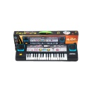 Electronic Keyboard (Hong Kong)