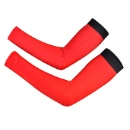 UV Protection Outdoor Sports Sunblock Arm Sleeves (Hong Kong)