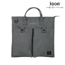 300D Handybag With Pockets (Mainland China)