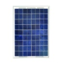 Solar Panel with Poly Cells (China)