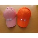 LED Light Multi-purpose Cap (Hong Kong)