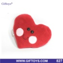 Red Heart Plush Toy (China)