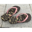 Durable Rubber Soft Comfortable Flip Flop (Hong Kong)