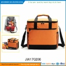 Impeccable 600D Oxford Large Lunch Bag (Hong Kong)