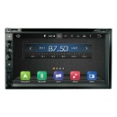 8 Inch Car DVD Player (Mainland China)