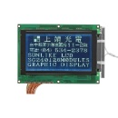 LCD Graphic Display Module (Taiwan)