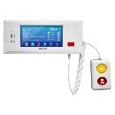 Digital IP Hospital Sickbed Nurse Call Substation (China)