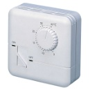 Electronic Room Thermostat for Heat and Cool Installation (China)