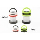 Tent Lamp Mini Bluetooth Speaker (China)