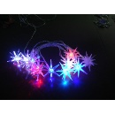 Battery Operated Starburst Light String (Taiwan)