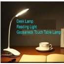 Touch LED Eye Protection Lamp (Hong Kong)