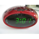 LED Clock FM Radio (Hong Kong)