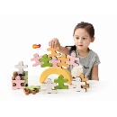 Building Toy Set (Taiwan)