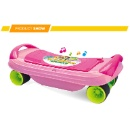 Scooter and Balance Board for Kids Toy (C) (Hong Kong)