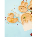 Baby Wood Tray Gift Set (Hong Kong)