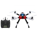 2.4GHz RC Quadcopter RTF Version with GPS Tracking  (Hong Kong)