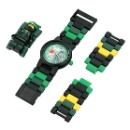 LEGO childern  Relojes (China)