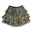 Ladies' Ruffle Skirt (Hong Kong)
