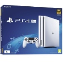 Sony Playstation 4 PS4 Pro 1TB White Console NEW RELEASE (China)