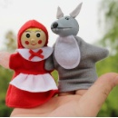 Finger Puppets  (China)