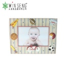 Baby Wooden Photo Frame For Gift (Hong Kong)