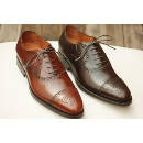 Oxford Wingtip Brogue (Indonesia)