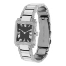 Women Stainless Steel Watch (Hong Kong)