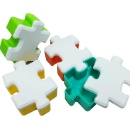 Plastic Food Container - Puzzle 311 (Hong Kong)