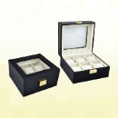 Watch Boxes Display Leather  (Mainland China)