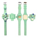Plastic Kids Cartoon Watches (Hong Kong)