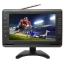 Portable Digital LCD TV (China)