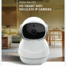Snow Man Home IP Camera (China)