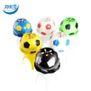 Football Soccer Happy Birthday Musical Candle (Mainland China)