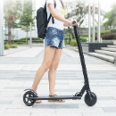 6.5 Inch Classic Electric Kick Scooter Light Weight Escooter Folding Electric Scooter Emobility (China)