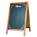 Wooden Chalk Board (China)