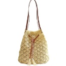 Straw Tote Bags (China)