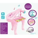 Baby Little Piano 8 Key with Microphone  (Hong Kong)