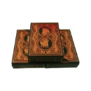 Playing Cards Poker Squeezer Board Card  (Mainland China)