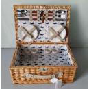 Hand Woven Storage Basket (China)