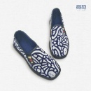 Cloth Shoes (China)