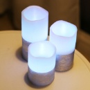 LED Candle Light Set (Mainland China)