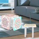 Patented Five-In-One Compact Stool (Mainland China)