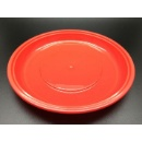 Disposable Colorful Round Plate (Mainland China)