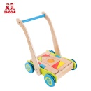 Wooden Baby Walker (China)